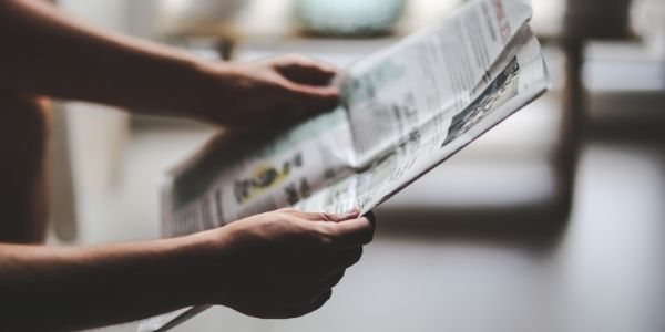 Know benefits of reading newspaper for the IAS Exam