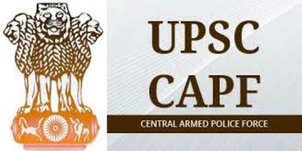 UPSC CAPF Exam pattern is simple. It has 3 phases. One is written exam phase. Then there's physical fitness and an interview test. CAPF Full Form is Central Armed Police Force.