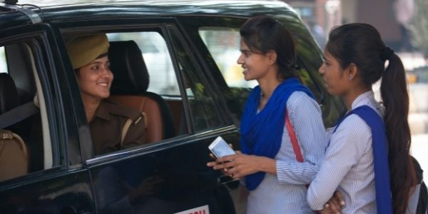 All the civil servants enjoy advantages in their service. Both IAS and IPS Officers get Cars. IAS Car Image