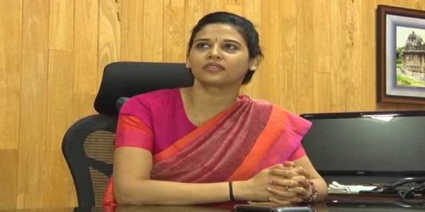 Collector Rohini Sindhuri IAS currently serves as the District Collector of Mysuru District. She has implemented many programs in this district.