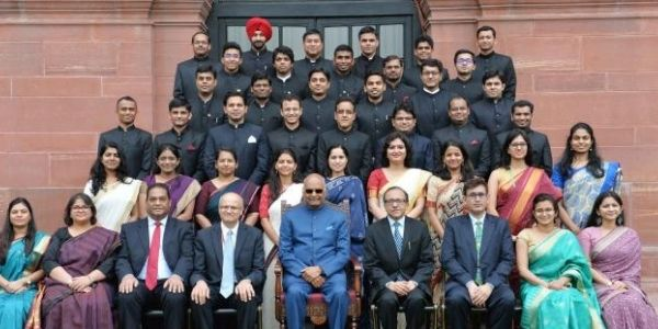 Sushma swaraj institute of foreign service details and more