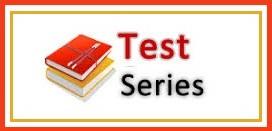 Test Series (GS - Mains)
