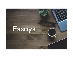 Essay Test Series with faculty interaction