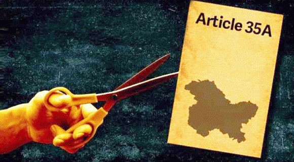 [Premium] Constitutional Validity of Article 35A – Critical Analysis