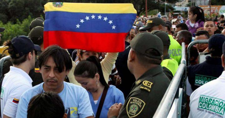 Sept 3: Venezuelan crisis worsens, Myanmar faces UN reprisal, and NAFTA's uncertain future