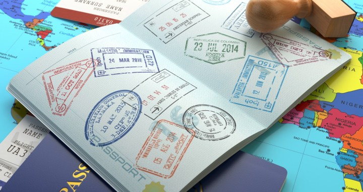 Passports Without Borders: Pondering The Prospects In An Uncertain World