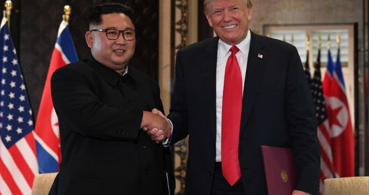 Jan 21: Trump-Kim summit 2.0 slated for Feb, Maduro plans 300% minimum wage hike, May survives no-confidence vote