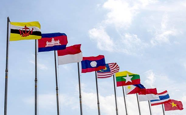 Exploring ASEAN Unity During the Third Indochina War