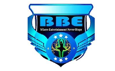 Bindu Bikash Entertainment Logo
