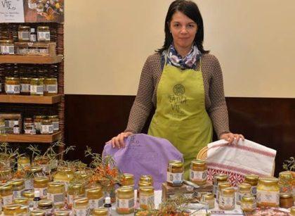 Afacere de succes în Iași - Din secretele Stupinei Taină Vie