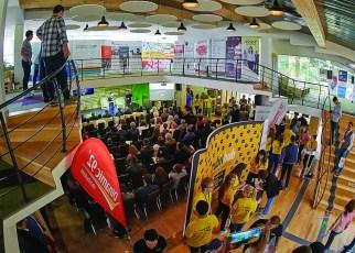 S-a deschis cel mai mare hub antreprenorial din Moldova