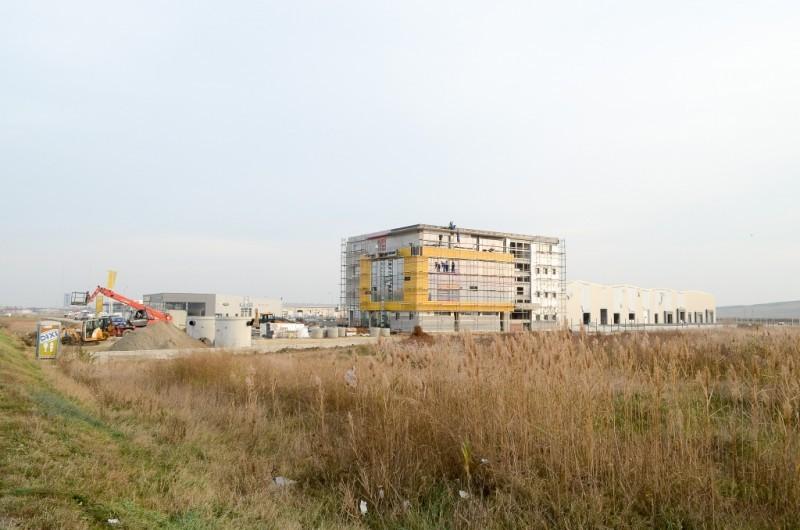 Compania Lear se extinde la Iași. Vor fi create noi locuri de muncă
