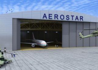 Aerostar caută specialiști ultracalificați pentru centrul care se va construi la Iași
