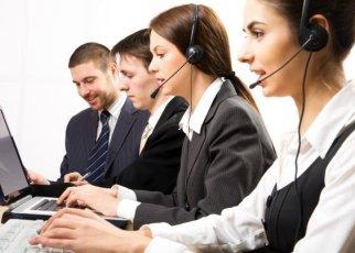Iaşul, locul doi pe ţară la numărul de angajaţi în call-center-uri