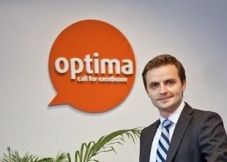 Compania românească de outsourcing Optima deschide al doilea sediu în Iași
