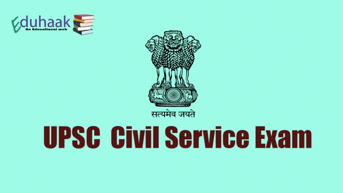 upsc-civil-service-exam-2019