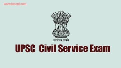 Photo of UPSC Civil Services Exam 2019 Interview Postponed