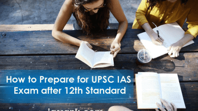 Photo of How to prepare for IAS exam after 12th