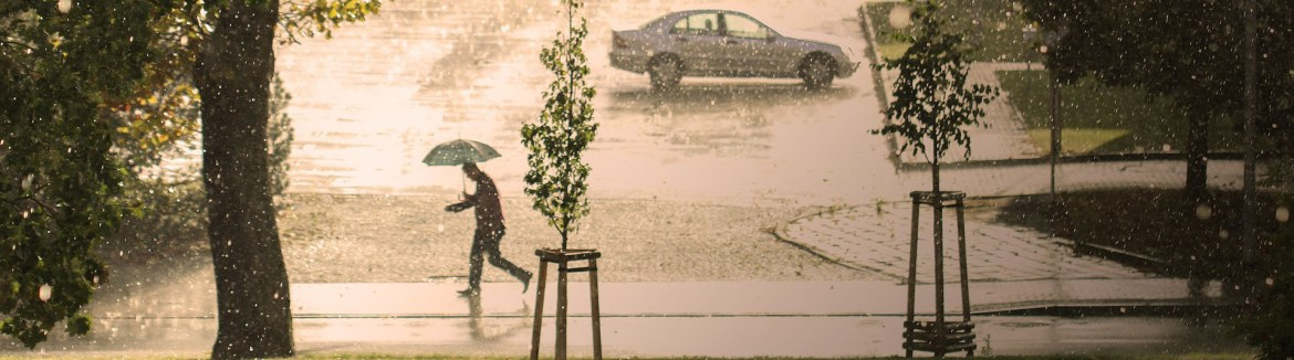 How to file a hail damage claim in St. Louis, MO