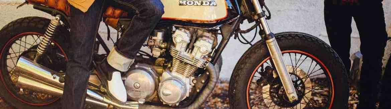Progressive Motorcycle Insurance