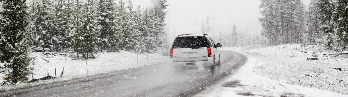 Winter Driving Safety tips that you might need this winter in Missouri.