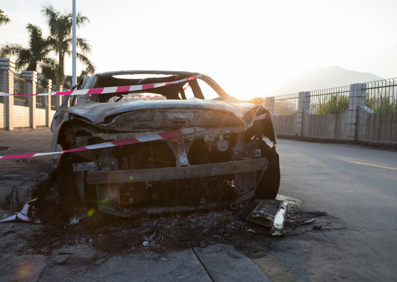 Top 20 Most dangerous cars
