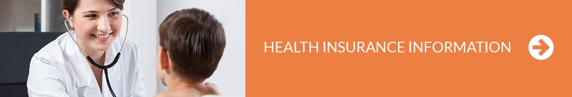 Check out our Health Insurance Information