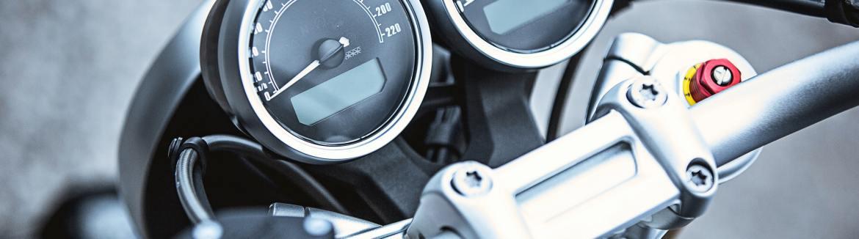 Buying Motorcycle Insurance
