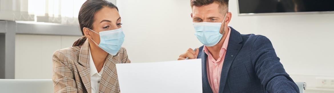 What To Do When You're Jobless In A Pandemic