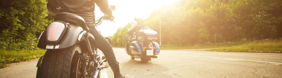 Motorcycle Care Tips