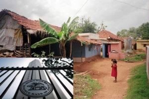 rural area demonitization