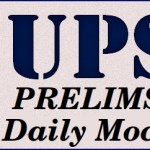 Prelims Daily Quiz with explanations -March 8 2017