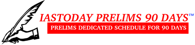 UPSC Prelims 2019- 90 DAYS schedule download