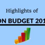 BUDGET ANALYSIS FOR UPSC 2017-18 [prelims cum Mains]