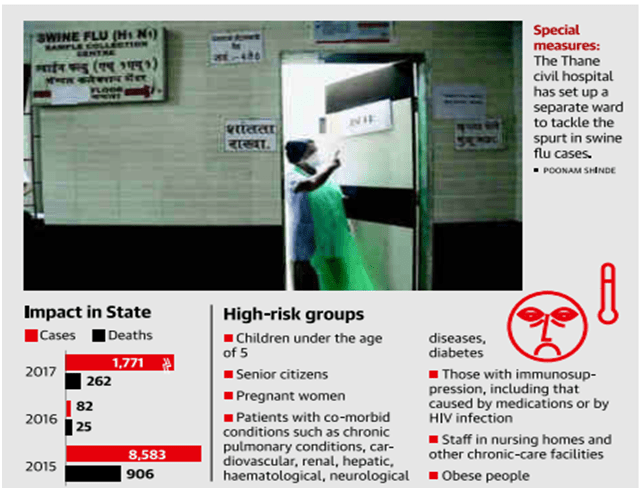 Fact file about H1N1