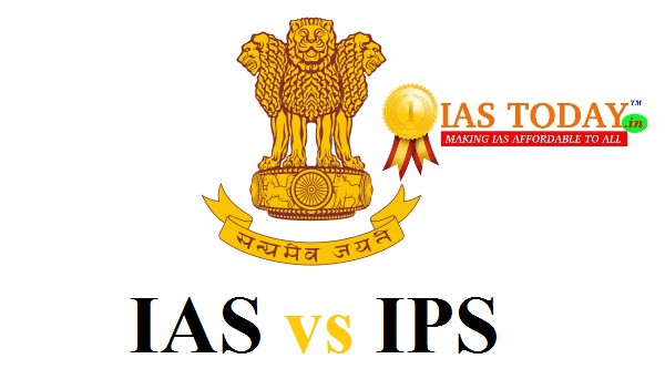 why IAS over IPS?