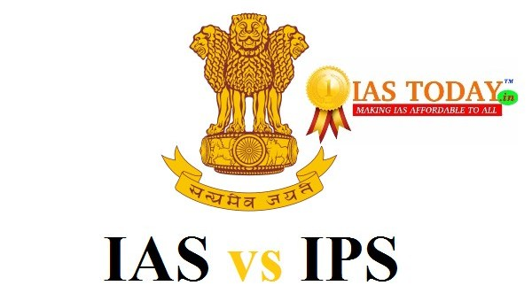 why IAS over IPS?