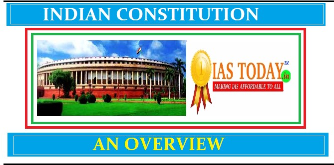 Special provisions to states