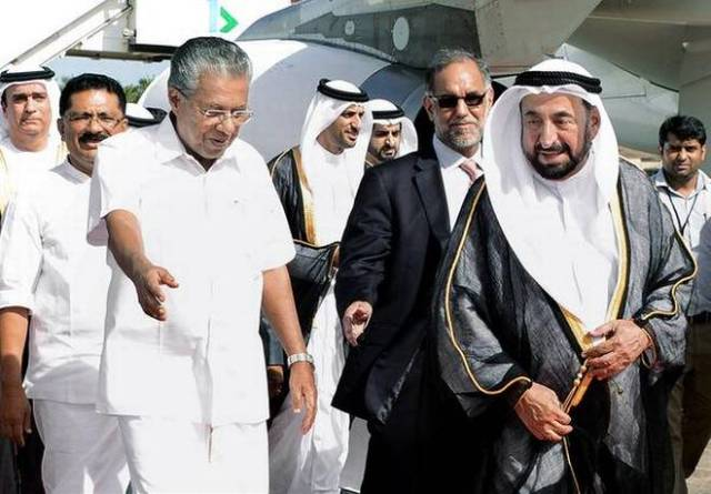 Kerala-sharjah deals