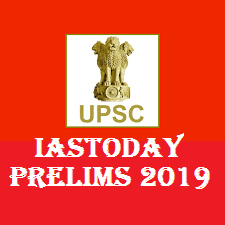 PRELIMS 2019 test series