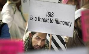 threats from IS social media