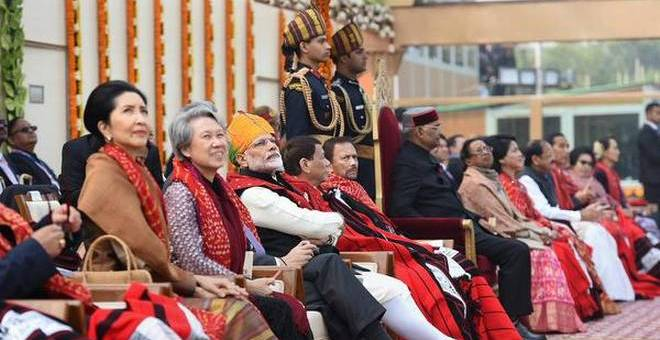 HINDU NOTES-January 27 2018 [UPSC IAS Current affairs]