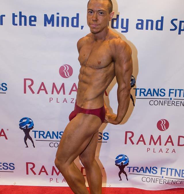 Meet Cody Harman