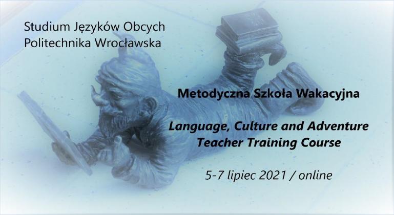 Metodyczna Szkoła Wakacyjna – Studium Języków Obcych Politechniki Wrocławskiej