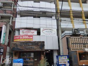 i@Q福岡西新店建物全体