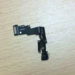 iPhone6のインカメラの交換修理!