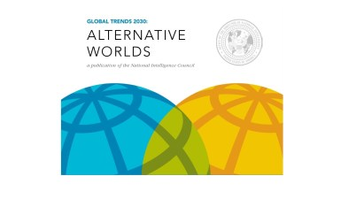 Global Trends 2030 : Alternative Worlds