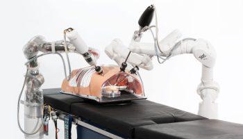 robot chirurgical robotique médicale robot médical