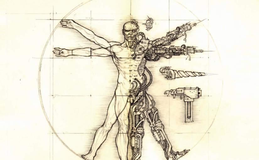 Transhumanisme : l'homme et après ? France Culture