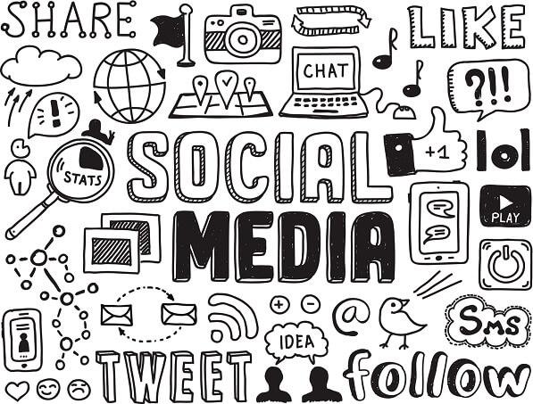 La révolution des médias sociaux : incidences politiques et en matière de sécurité
